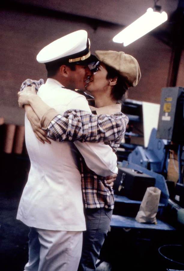 Beijos icônicos 07