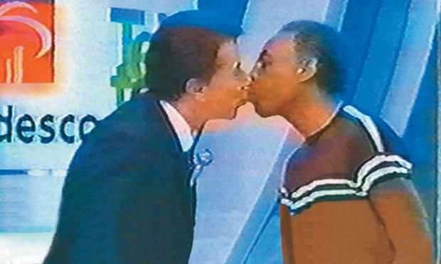 Beijos icônicos 37