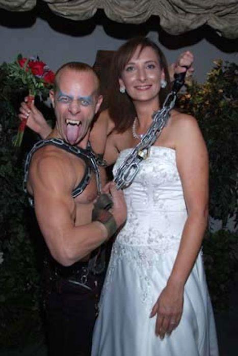 Casamentos temáticos 12