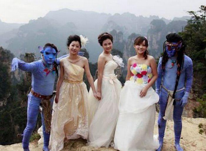 Casamentos temáticos 15