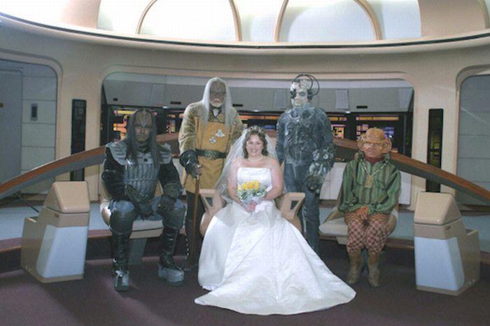 Casamentos temáticos 16