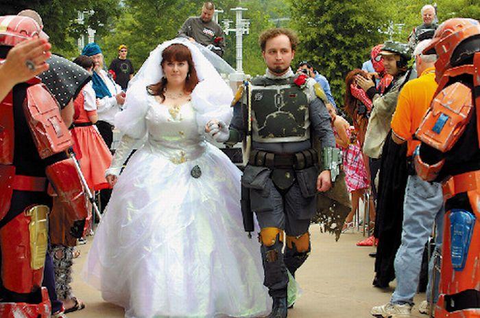 Casamentos temáticos 19