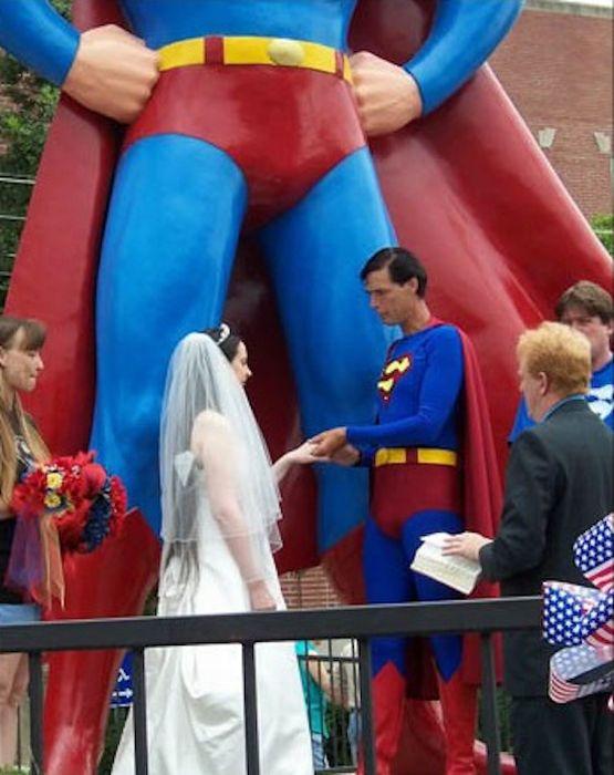 Casamentos temáticos 25