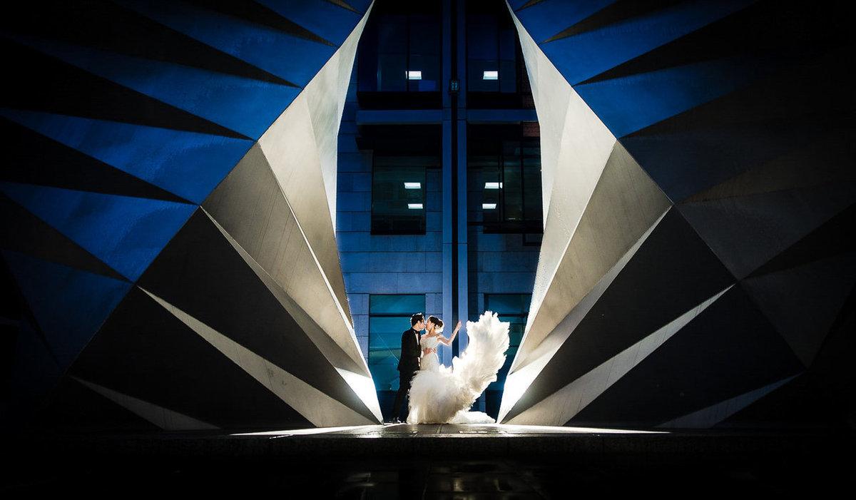 25 fotos de casamento dignas de prêmio que farão você sonhar por um momento 17