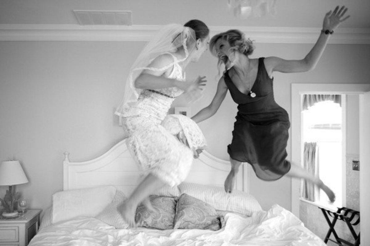 17 fotos de casamento que capturam à perfeição o amor entre irmãos 01