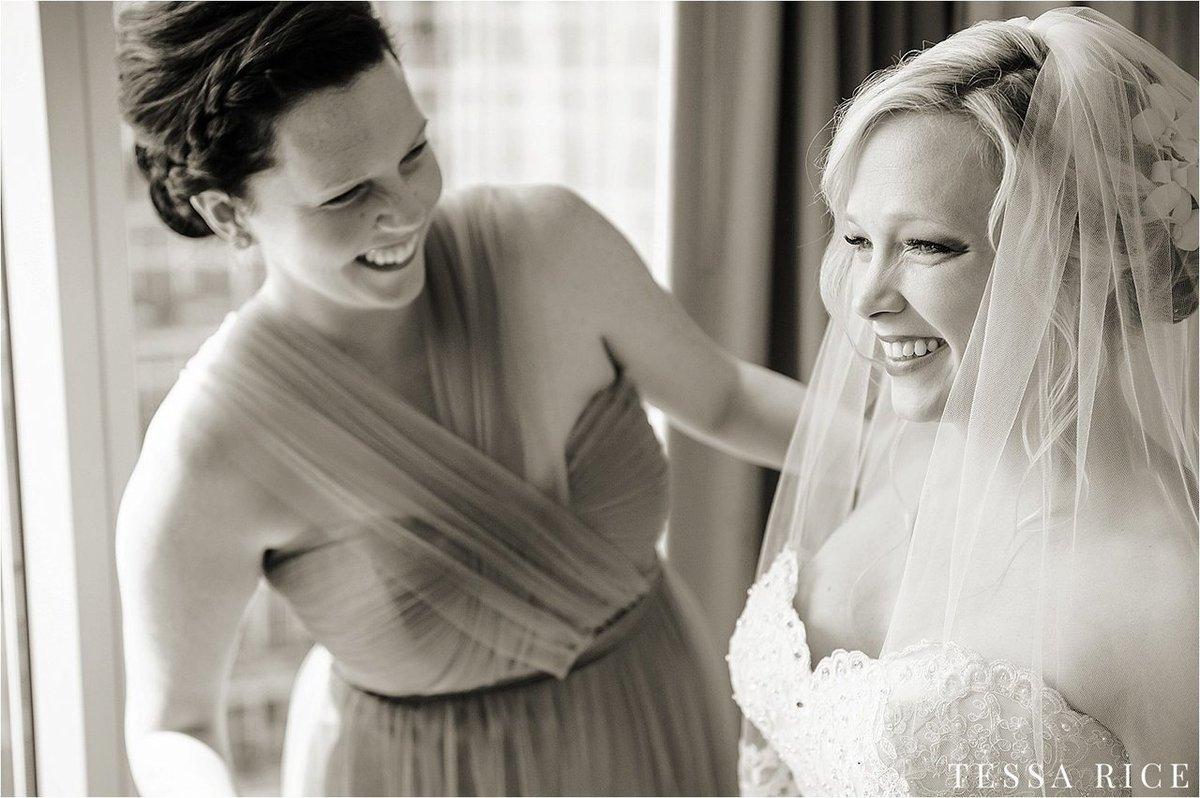 17 fotos de casamento que capturam � perfei��o o amor entre irm�os 12