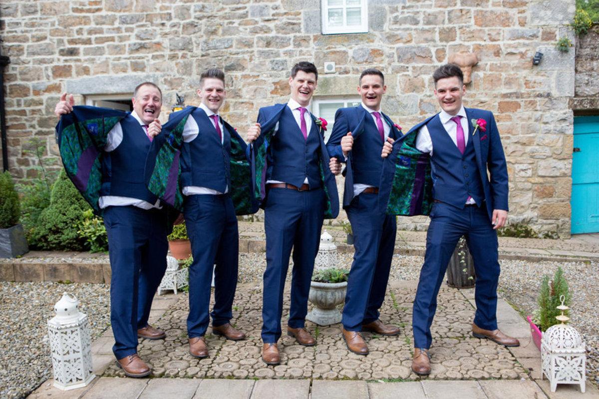 17 fotos de casamento que capturam à perfeição o amor entre irmãos 15