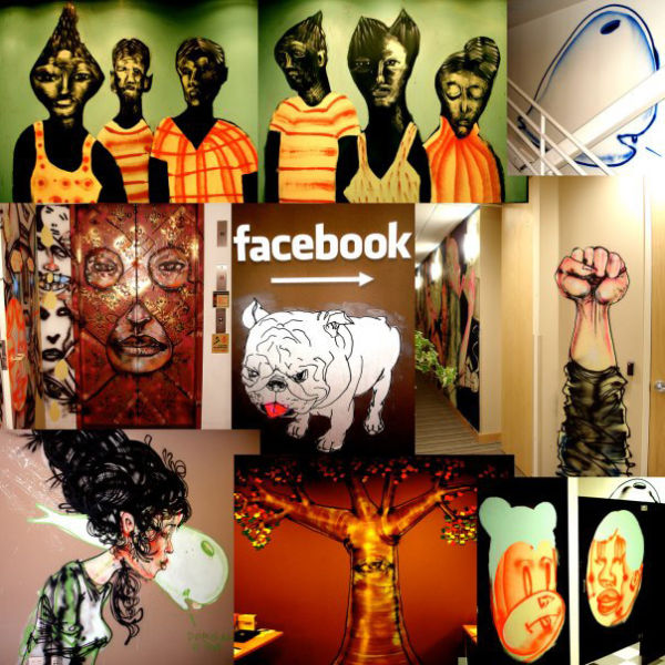 Grafiteiro que escolheu ações de Facebook agora é milionário 05