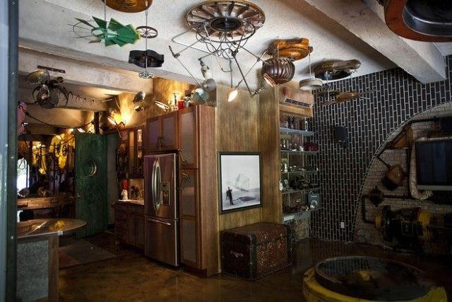Apartamento Steampunk em Nova Iorque pode ser seu por 2.800.000 reais 02