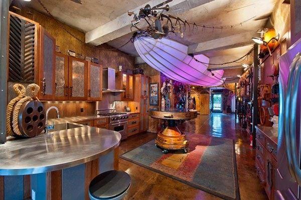Apartamento Steampunk em Nova Iorque pode ser seu por 2.800.000 reais 04