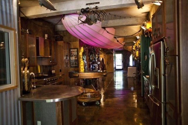 Apartamento Steampunk em Nova Iorque pode ser seu por 2.800.000 reais 05