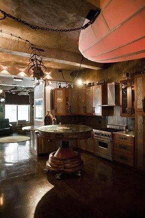 Apartamento Steampunk em Nova Iorque pode ser seu por 2.800.000 reais 06