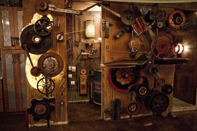 Apartamento Steampunk em Nova Iorque pode ser seu por 2.800.000 reais 07