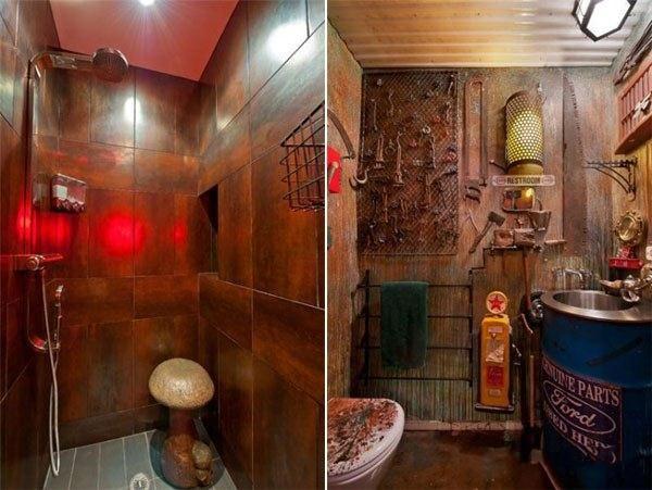 Apartamento Steampunk em Nova Iorque pode ser seu por 2.800.000 reais 08