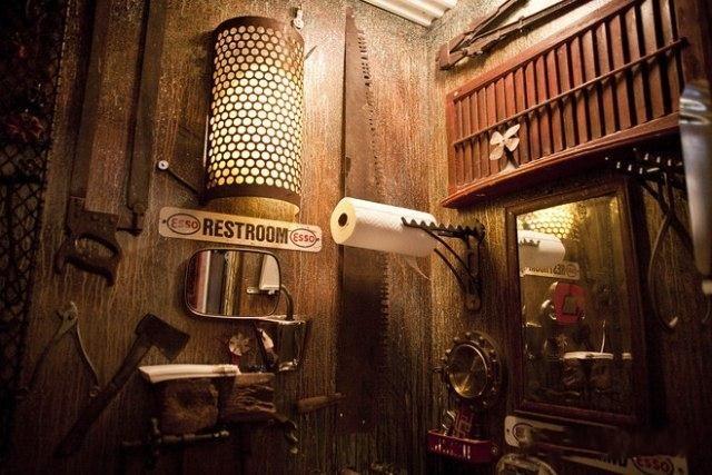 Apartamento Steampunk em Nova Iorque pode ser seu por 2.800.000 reais 09