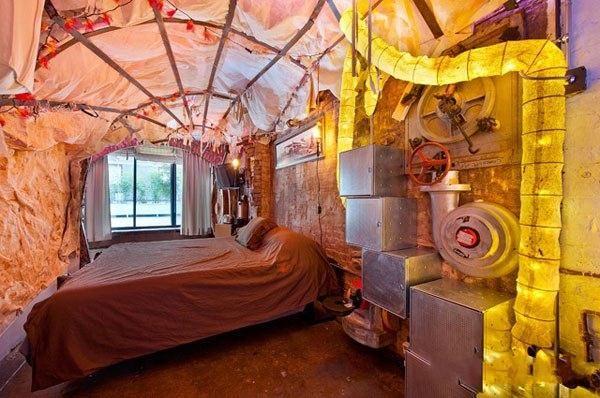 Apartamento Steampunk em Nova Iorque pode ser seu por 2.800.000 reais 11