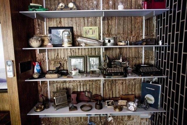 Apartamento Steampunk em Nova Iorque pode ser seu por 2.800.000 reais 12