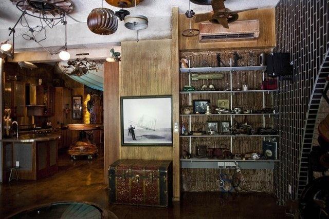Apartamento Steampunk em Nova Iorque pode ser seu por 2.800.000 reais 13