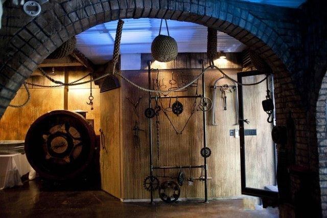 Apartamento Steampunk em Nova Iorque pode ser seu por 2.800.000 reais 16
