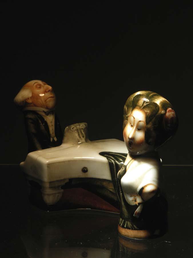 A arte barroca em porcelana de Andrei Cherkasov 27