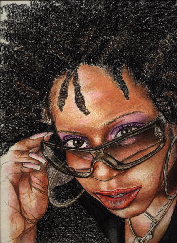 Artista desenha retratos usando as cinzas de seus clientes