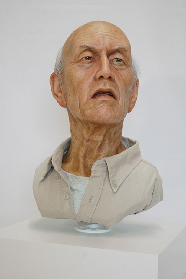 As esculturas incrivelmente hiper-realistas de Jamie Salmon 01