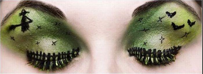 A arte da maquiagem 02