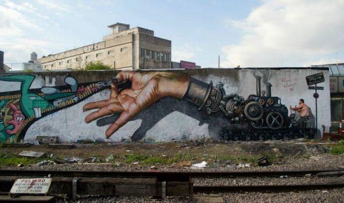 50 exemplos bacanas de arte de rua 02