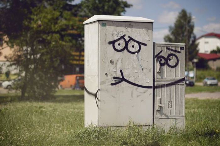 50 exemplos bacanas de arte de rua 10