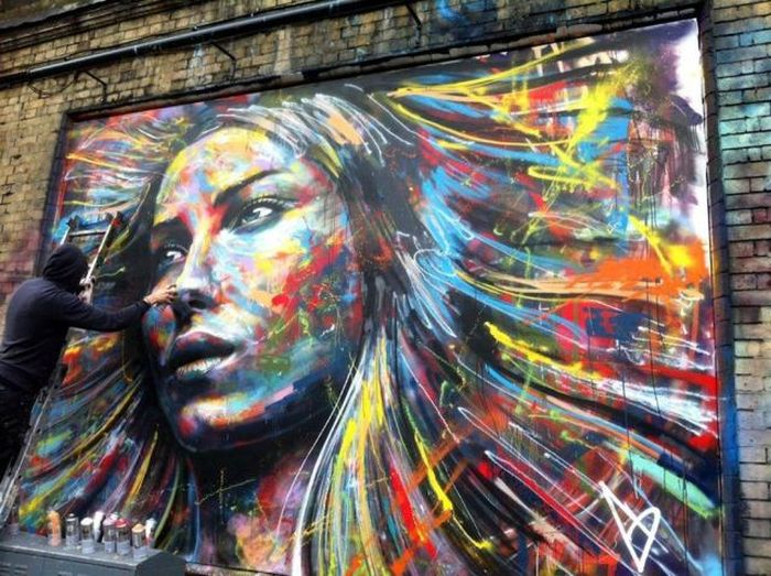 50 exemplos bacanas de arte de rua 14