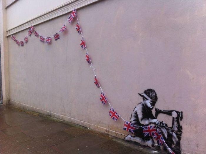 50 exemplos bacanas de arte de rua 22