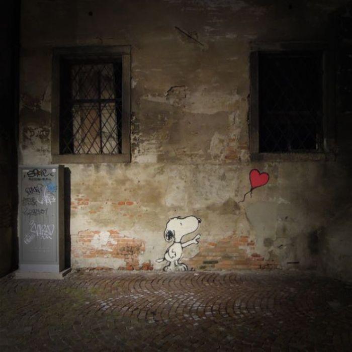 50 exemplos bacanas de arte de rua 24