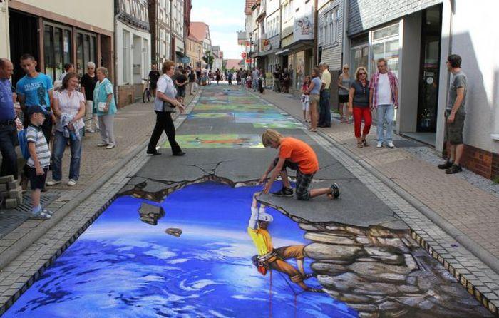 50 exemplos bacanas de arte de rua 29