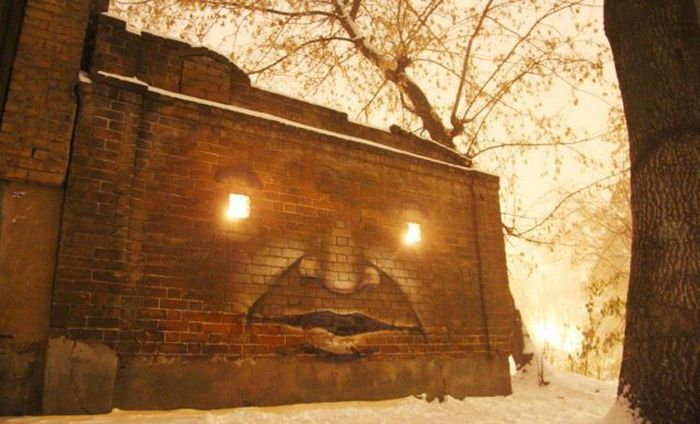 50 exemplos bacanas de arte de rua 37