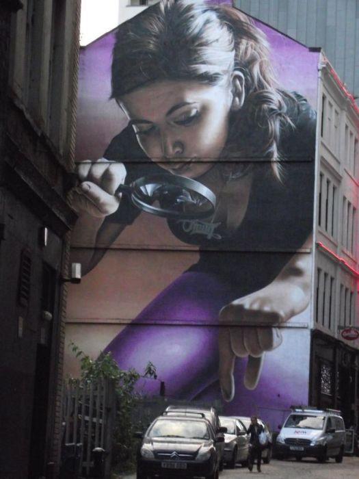 50 exemplos bacanas de arte de rua 46