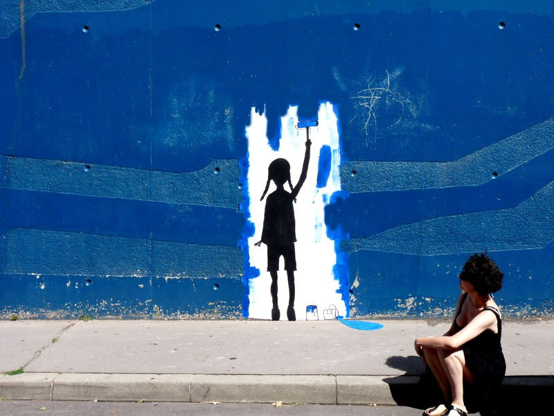 O melhor da arte de rua - Retrospéctiva 2011 51