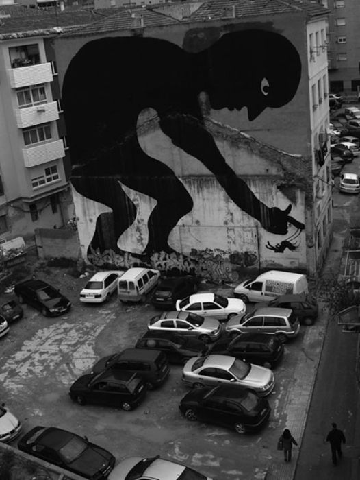 Belos murais urbanos 01