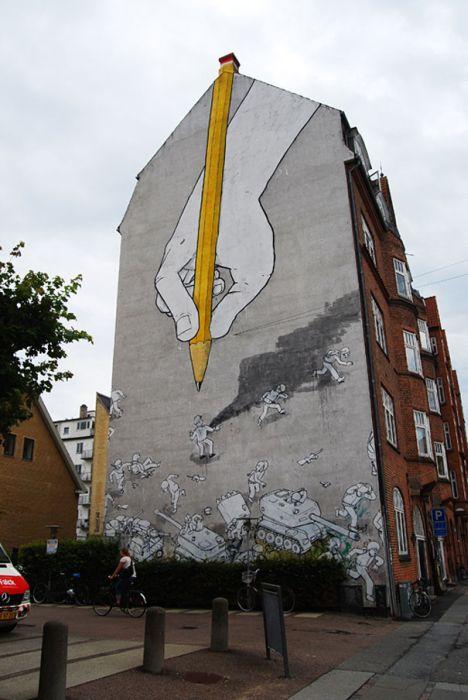 Belos murais urbanos 02