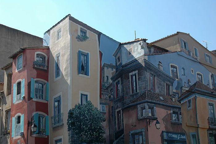 Belos murais urbanos 17