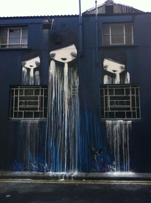Belos murais urbanos 19
