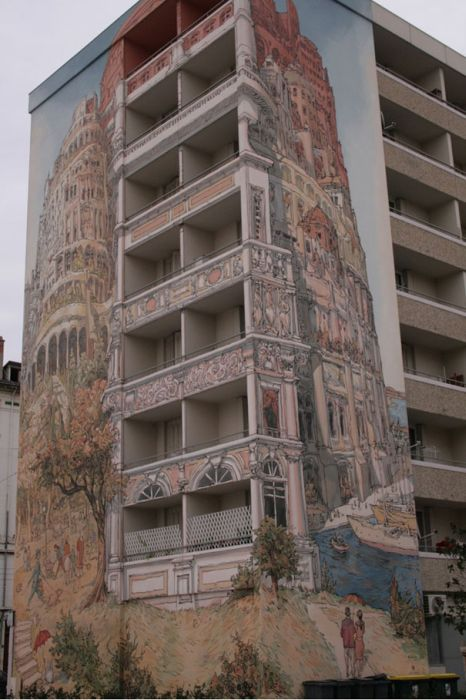 Belos murais urbanos 27