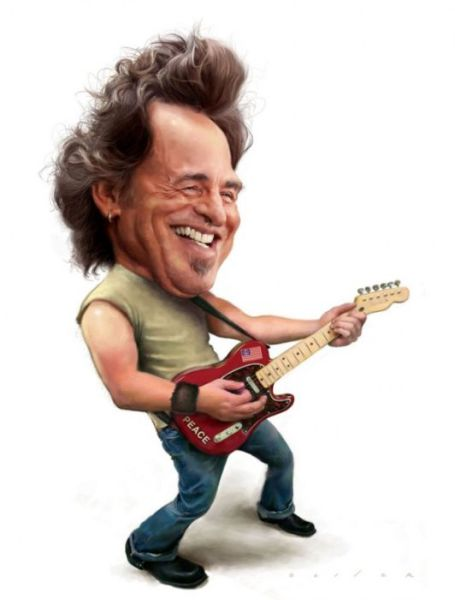 As excelentes caricaturas de celebridades de Jason Seiler 07
