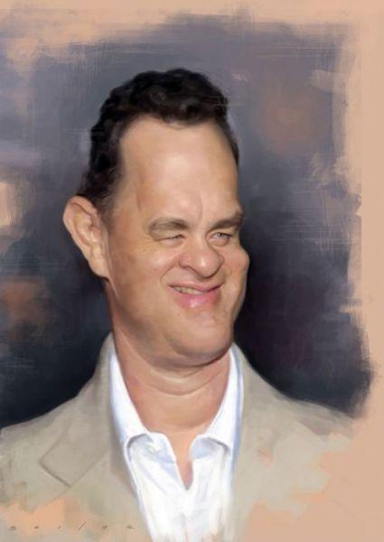 As excelentes caricaturas de celebridades de Jason Seiler 09