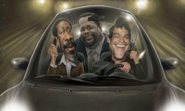 As excelentes caricaturas de celebridades de Jason Seiler 18