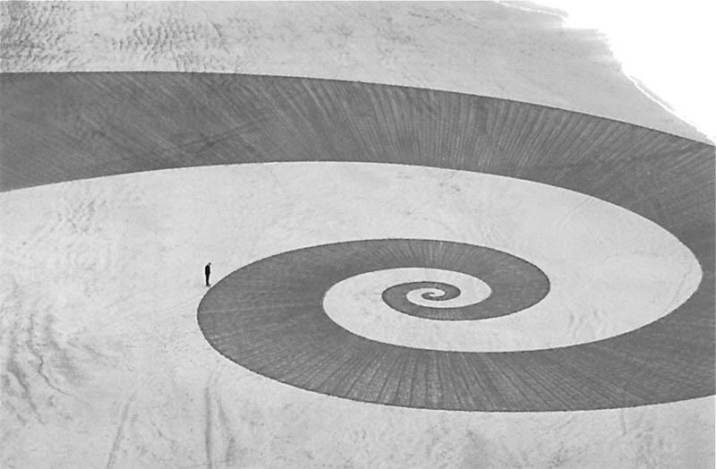 A colossal arte de Jim Denevan 06