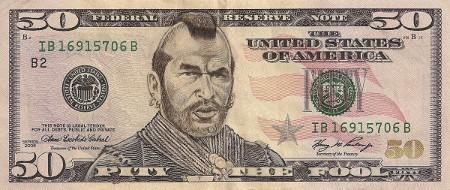 Dólares tunados 20