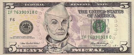 Dólares tunados 25