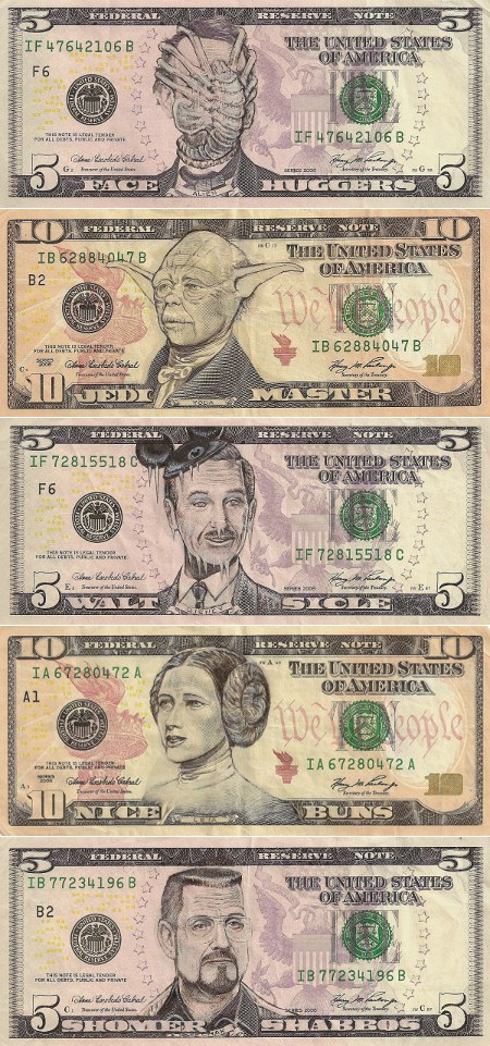 Dólares tunados 28