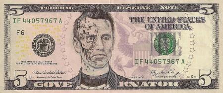 Dólares tunados 34