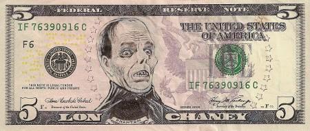 Dólares tunados 38